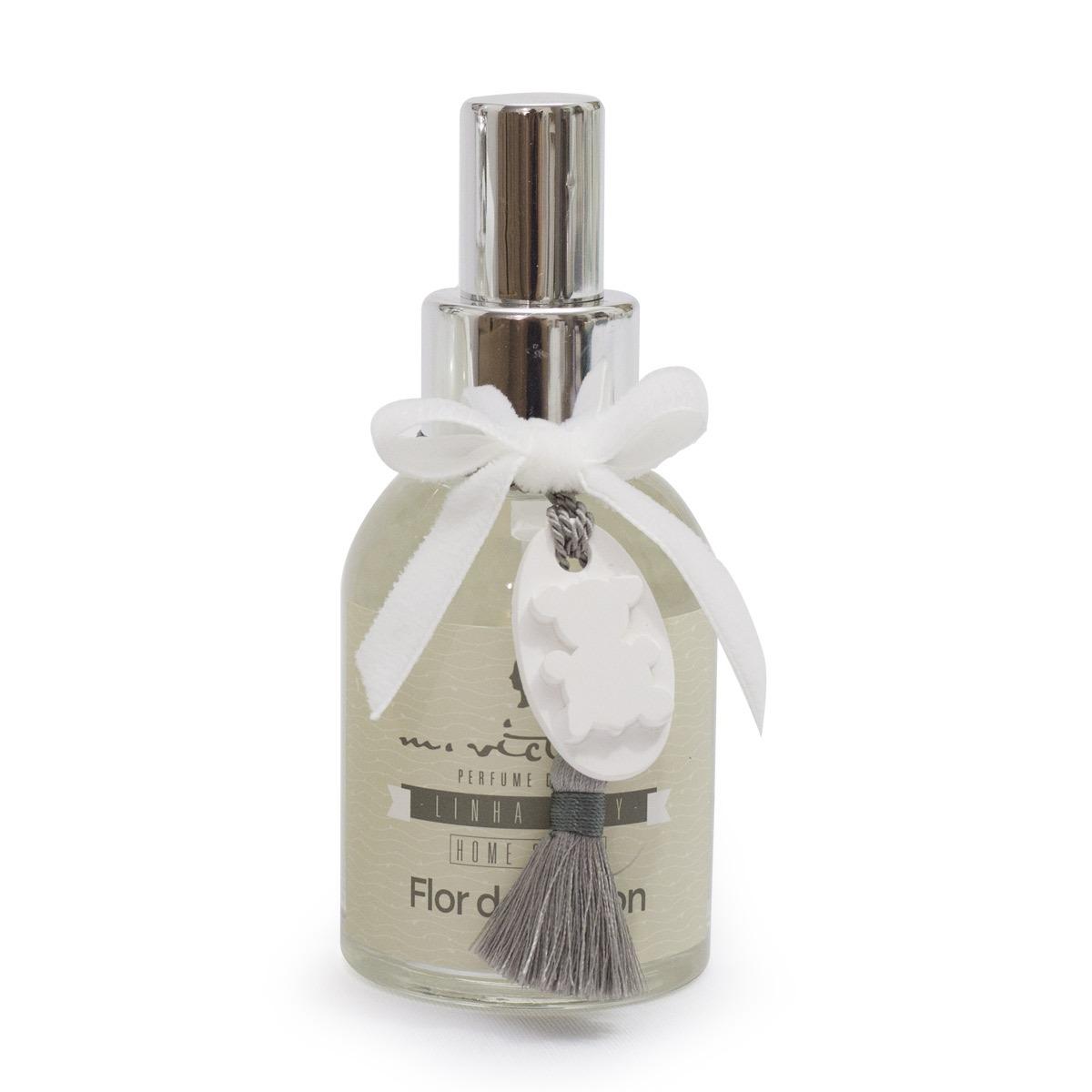 Home Spray 100ml baby Flor de Cotton