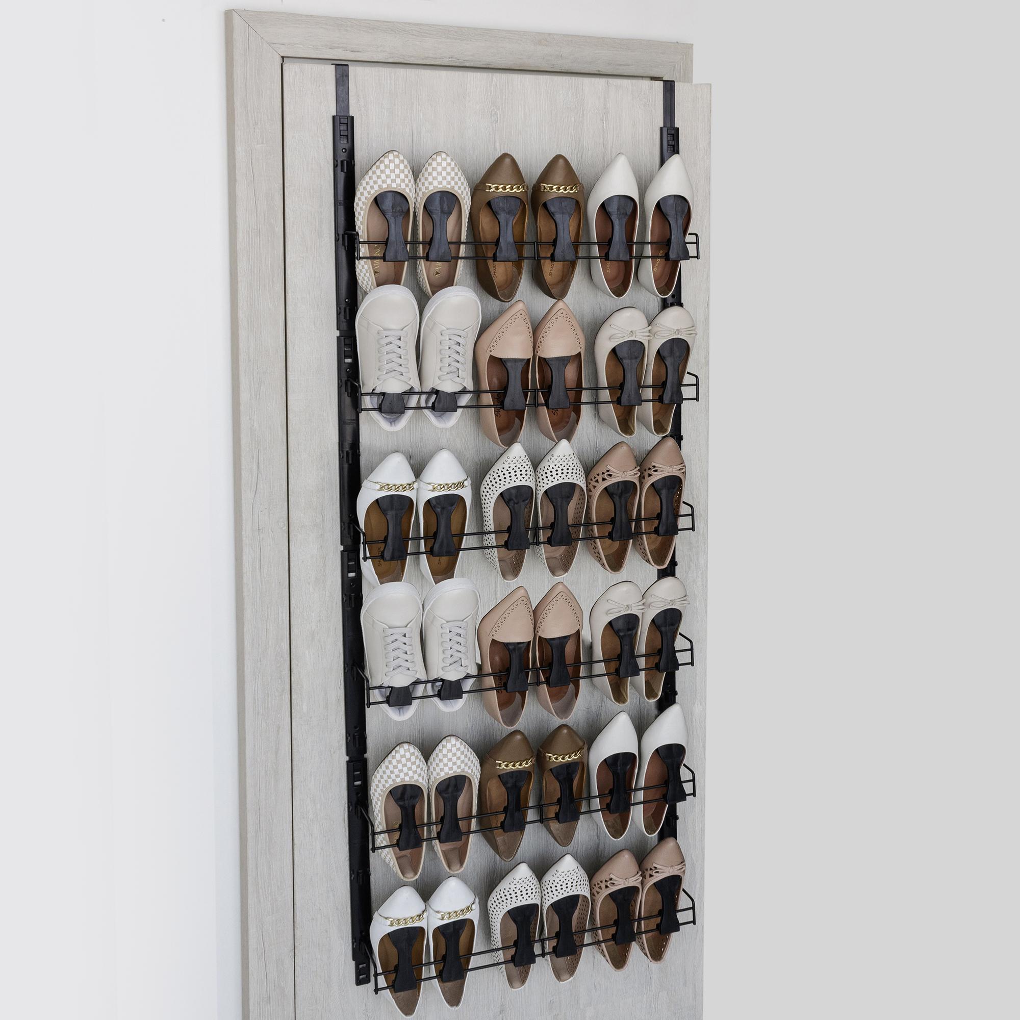 Sapateira de porta 9 pares
