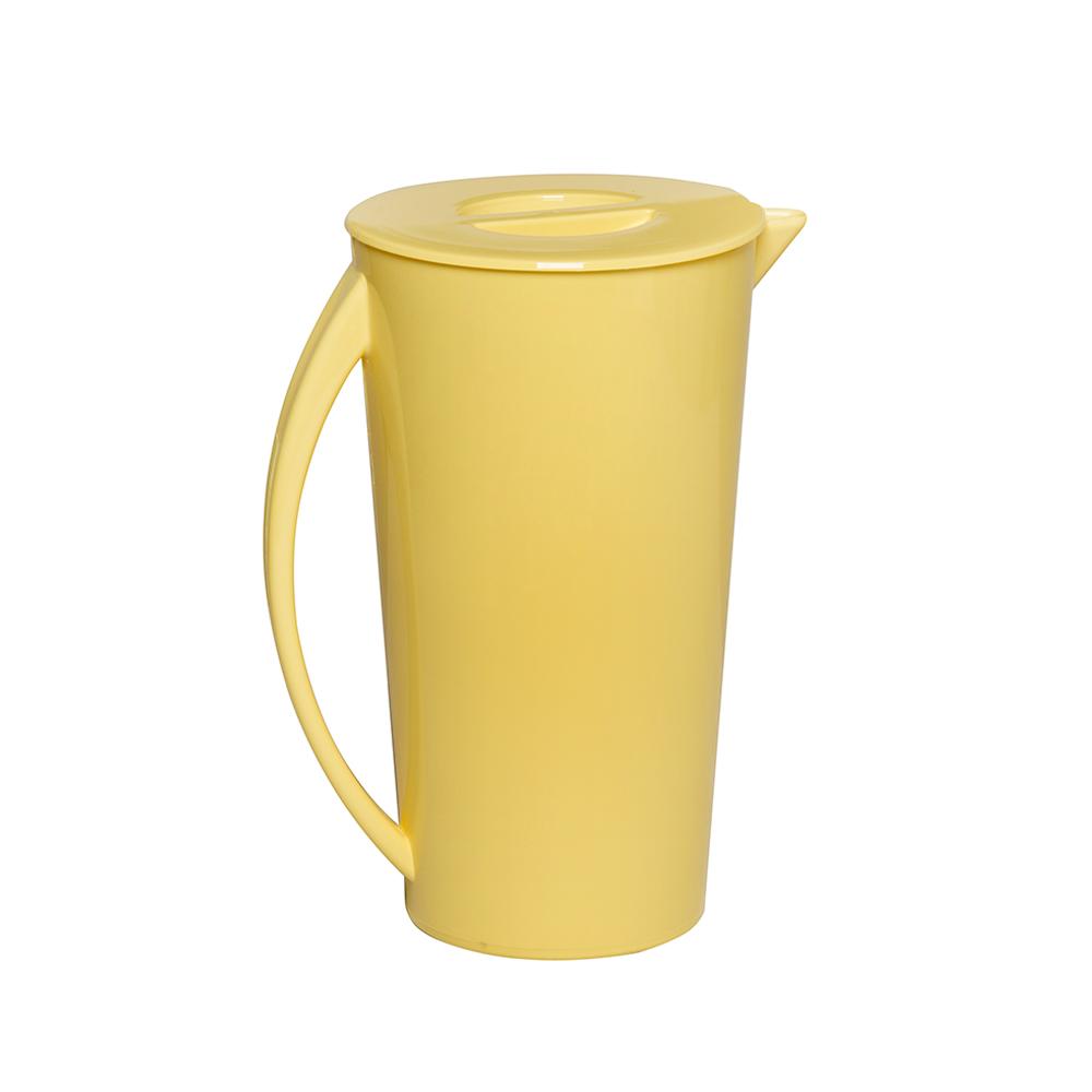 Jarra Fresc 2,5 L Amarela