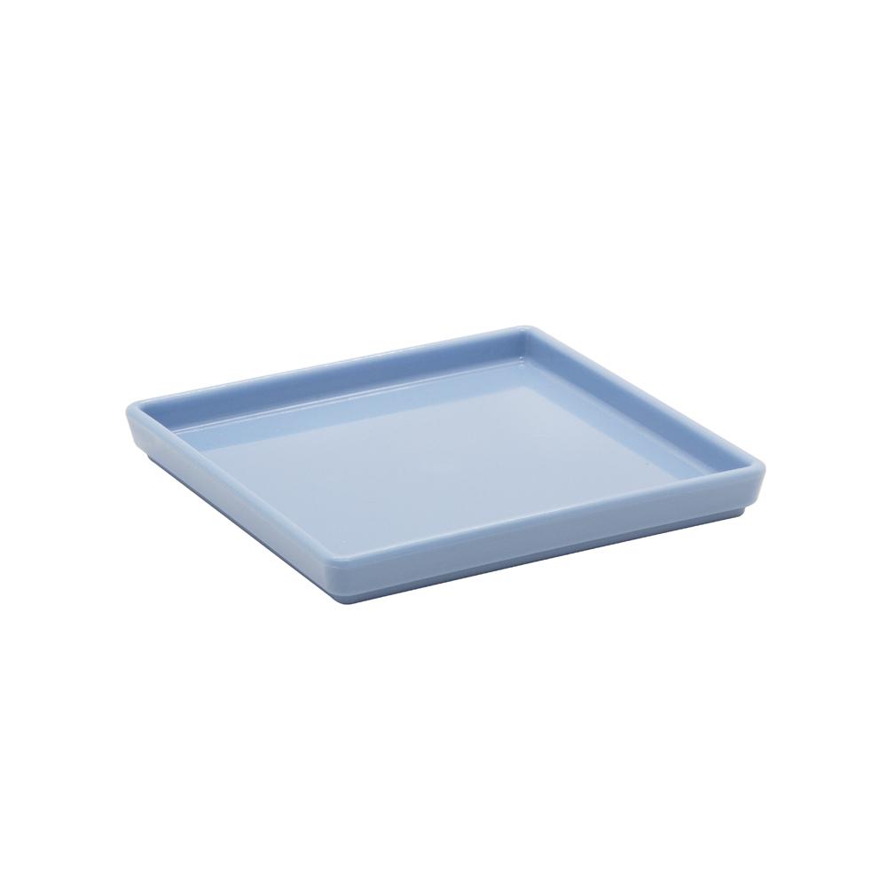 Prato Square 13,5 x 13,5 cm Azul