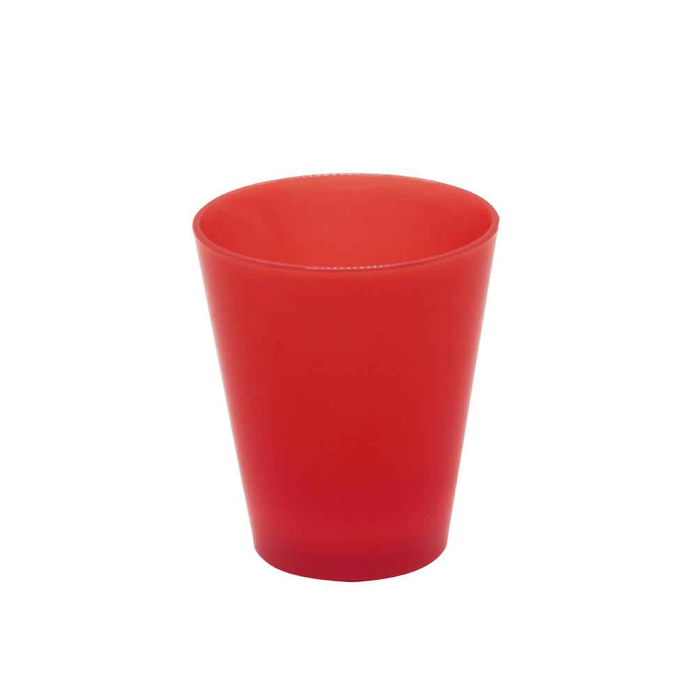 Copo Fresc 350 ml Coral