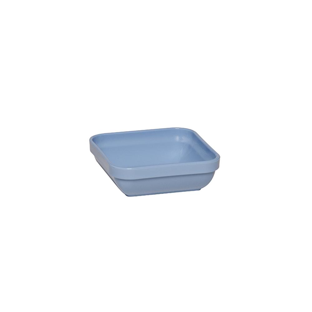 Travessa Cheff 11x11 cm 250 ml Azul