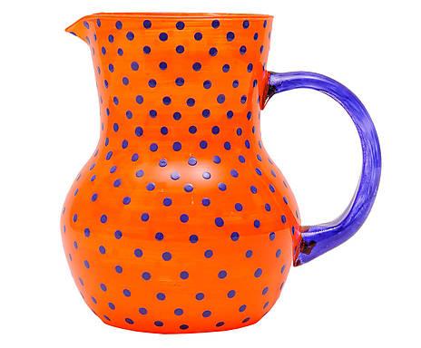 Jarra Pichorra Poá Bicolor 1,L Ref 17024-2