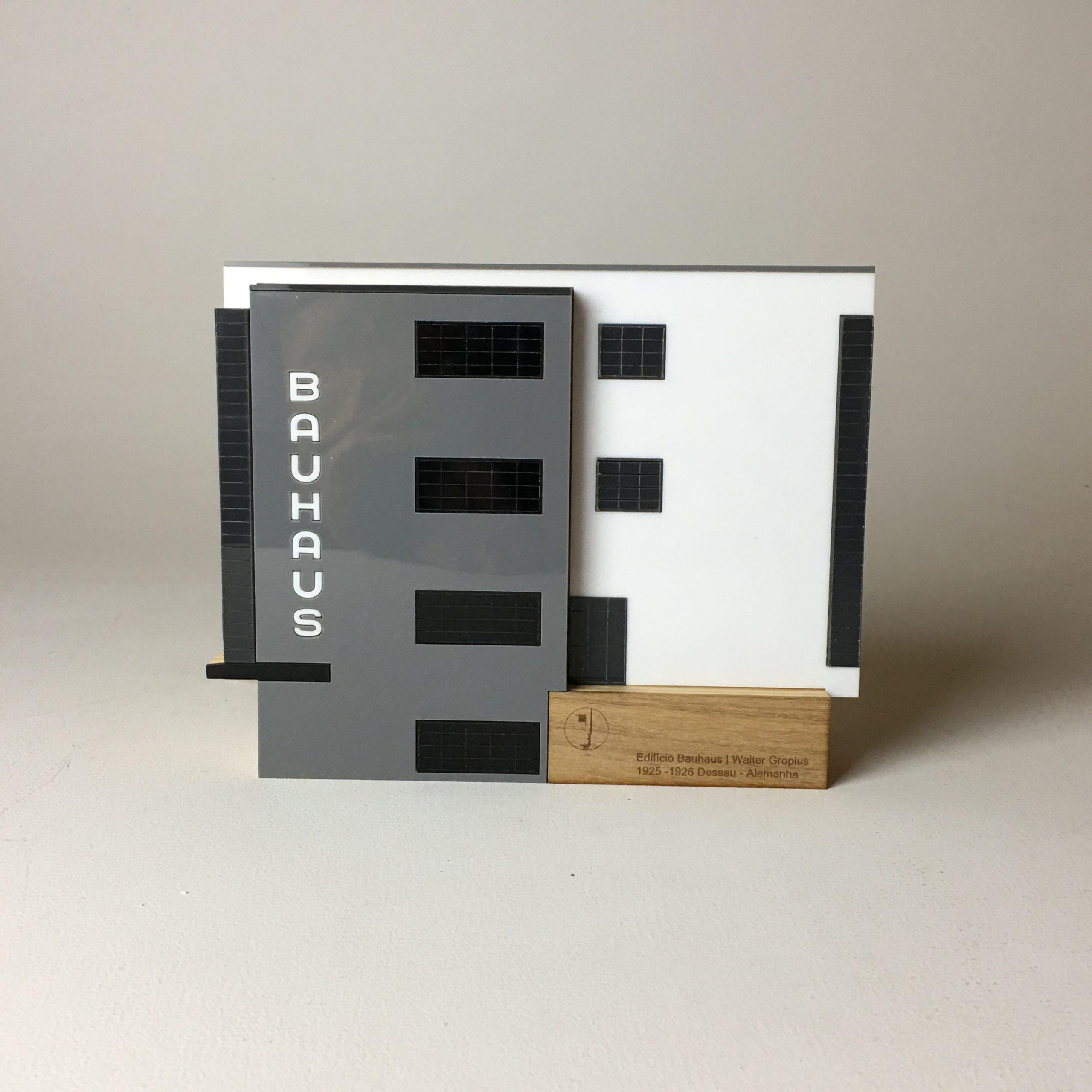 Edifício Bauhaus
