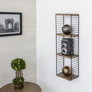42102 Cubo decorativo vertical