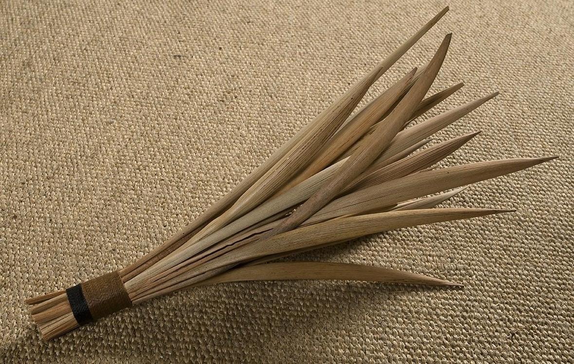 Amarrado Flecha Natural