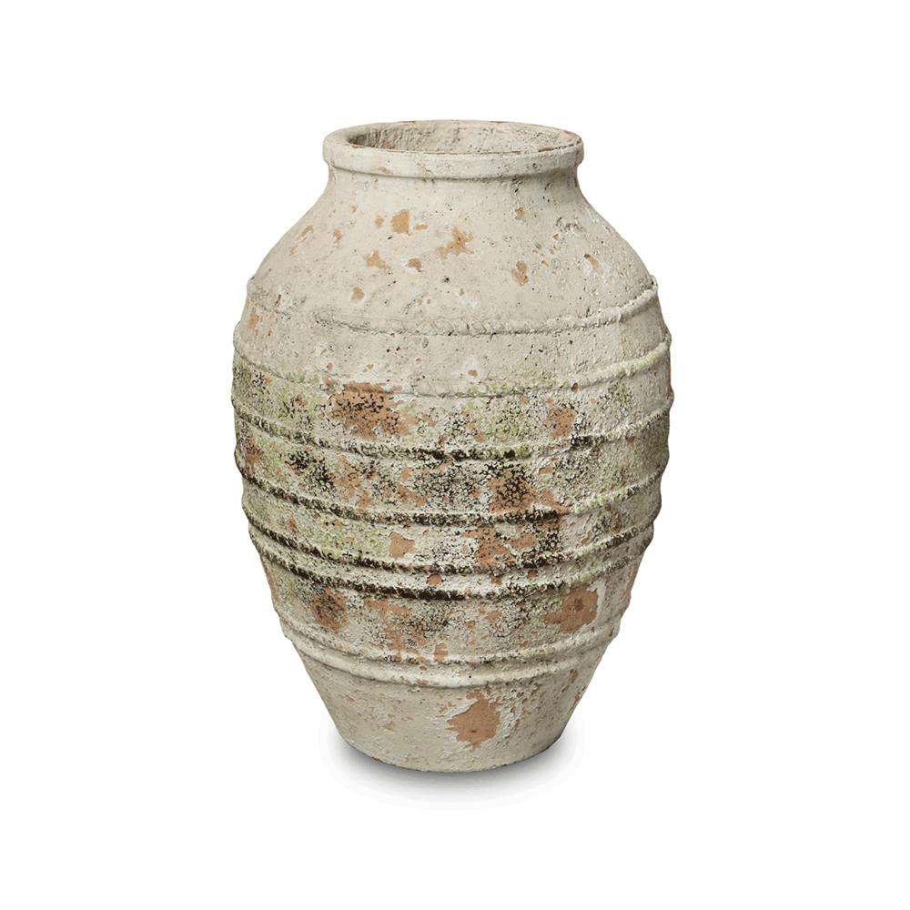 Vasos em Cimento Zarzis II