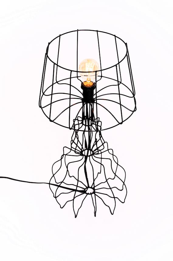 Luminária Margot 1