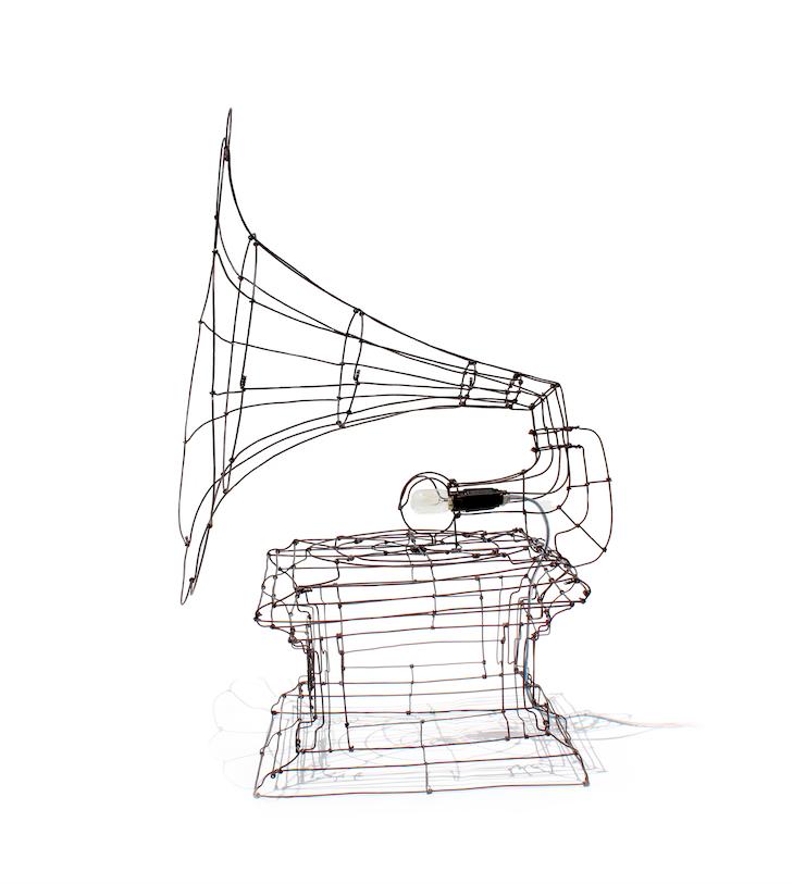 Gramofone 2
