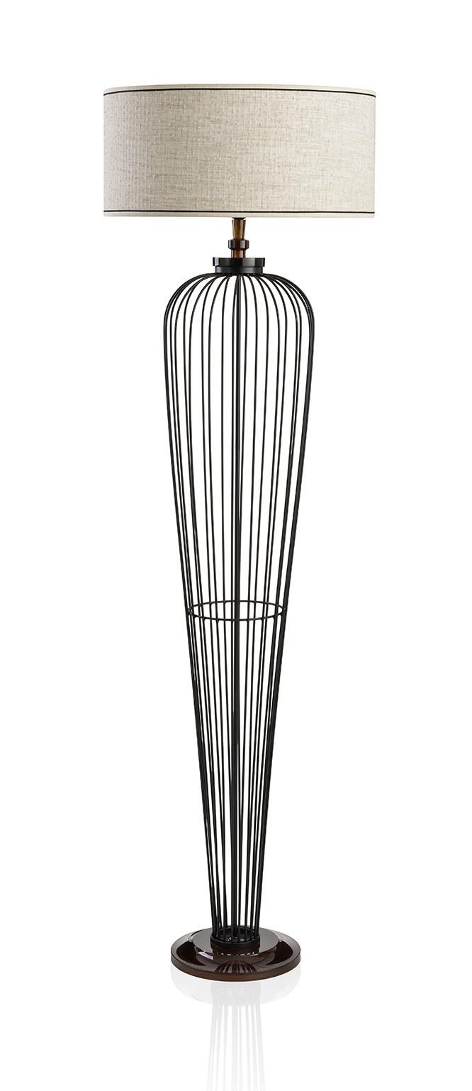 Coluna de Chão de Ferro - H/843