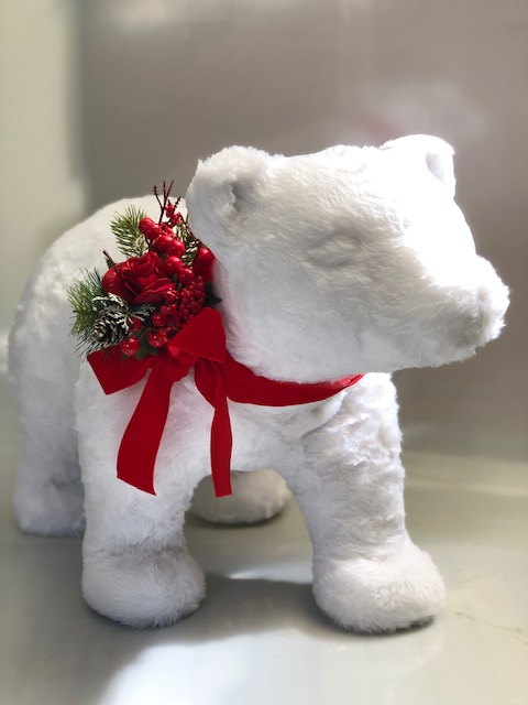 Urso Polar Tedy