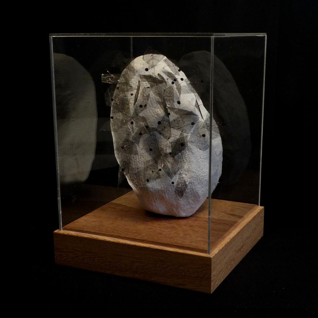 Série Pedras | Retalhos