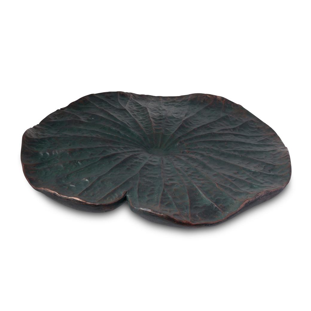 Flor de Lotus em Poliresina