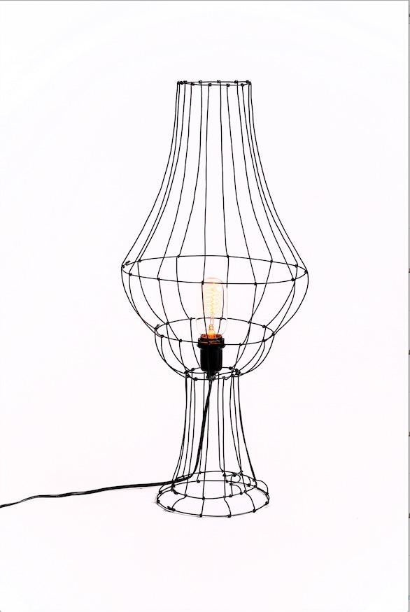 Luminária Imperial 1