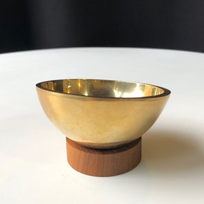 bowl pe IPE bronze PP