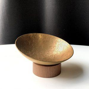 cerebral bowl P- com pé