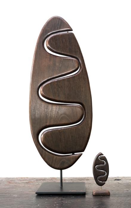 Escultura Copa