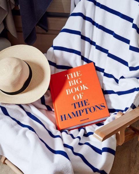 The Big Book of Hamptons