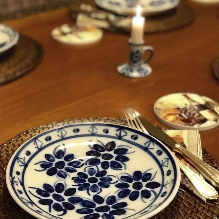 Jantar Colonial