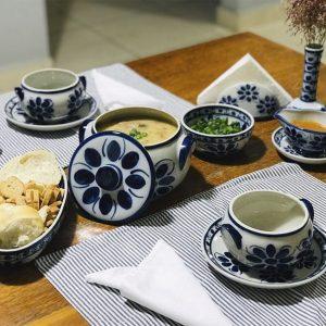 jantar sopeira