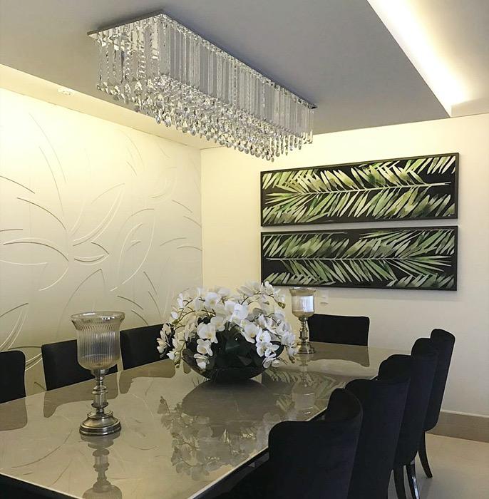 quadro decorativo de vidro e impressão no vidro.
