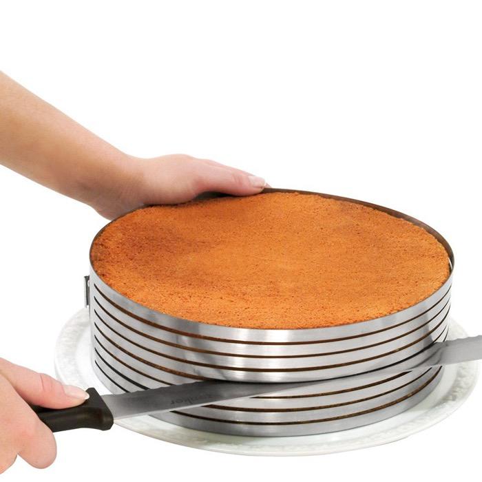 Fatiador de bolo 3