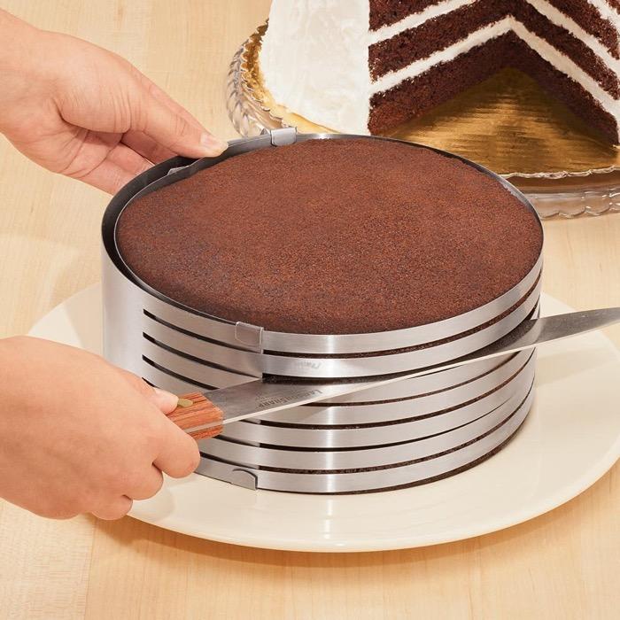 Fatiador de bolo 1