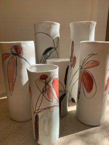 Atelier Le Motif Série Flores na Janela 1