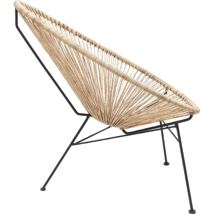 Cadeira Spaghetti Nature 2