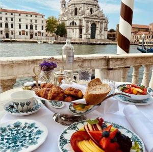 Feuille Venise
