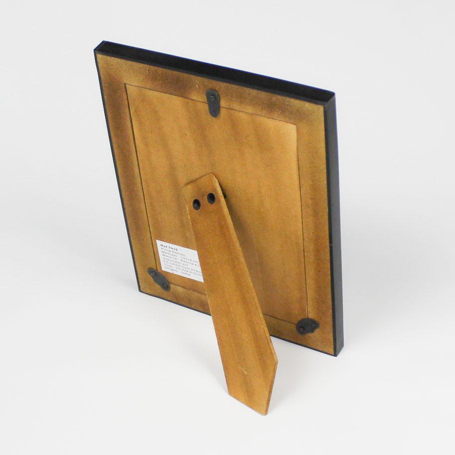 Porta-Retrato em chifre LOTUS 2