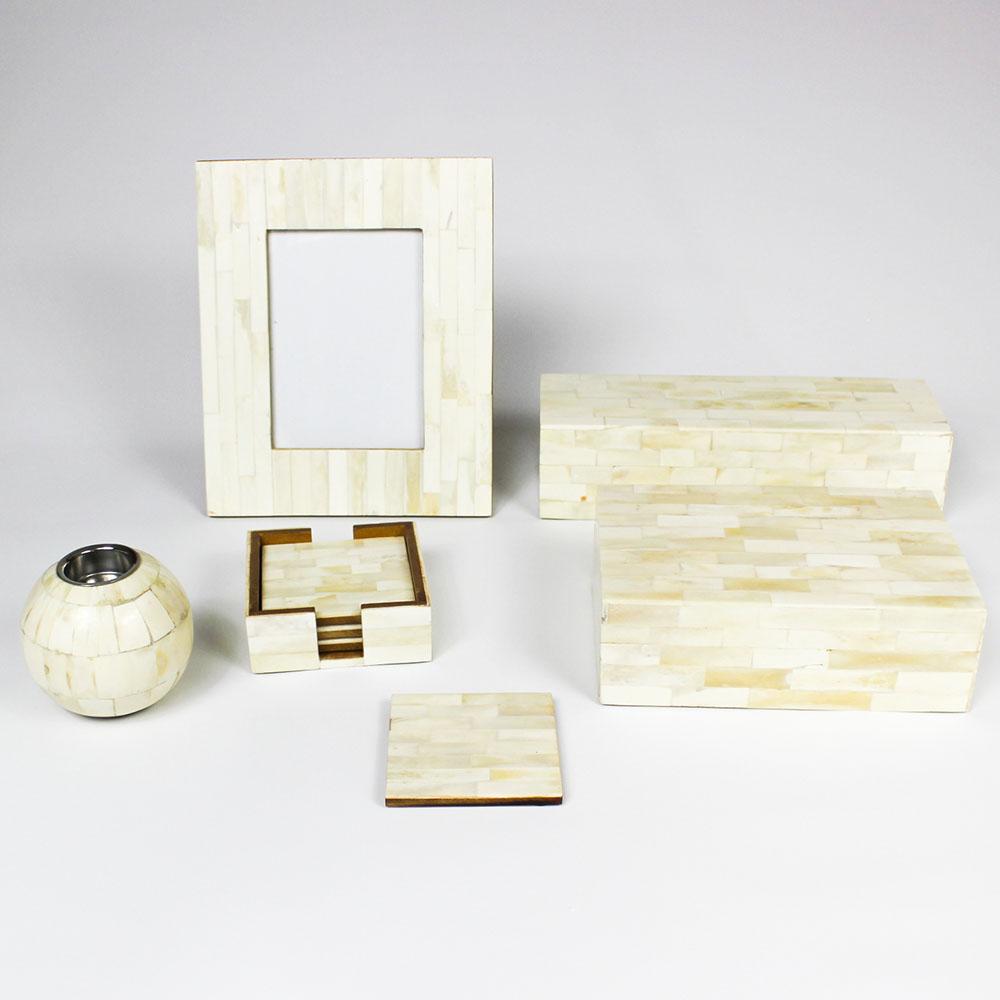 Caixa Decorativa CALLA 3