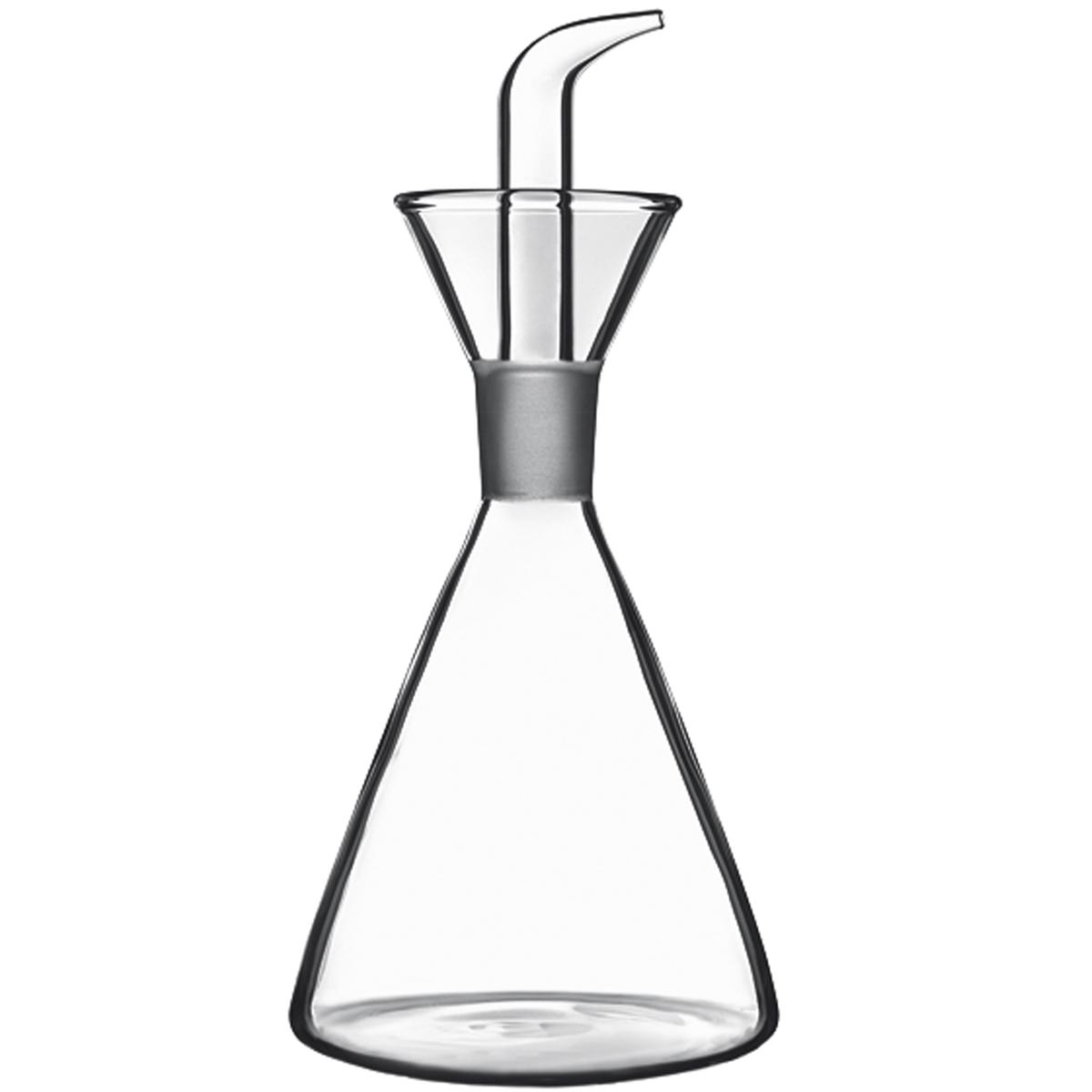 A composição química do vidro borosilicato.