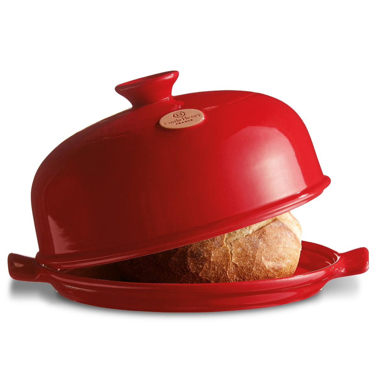 O livro de receitas incluído dá conselhos e dicas para fazer seu próprio pão como você nunca fez antes!