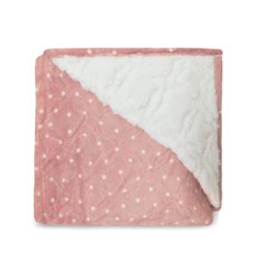 Cobertor-Sherpa-Galmour-Poá-Rosê