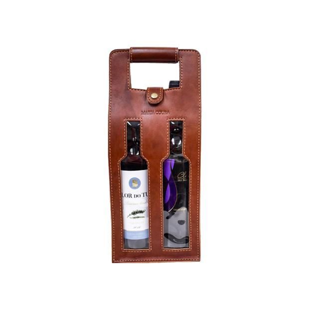 Porta Vinhos Merlot - PVI042