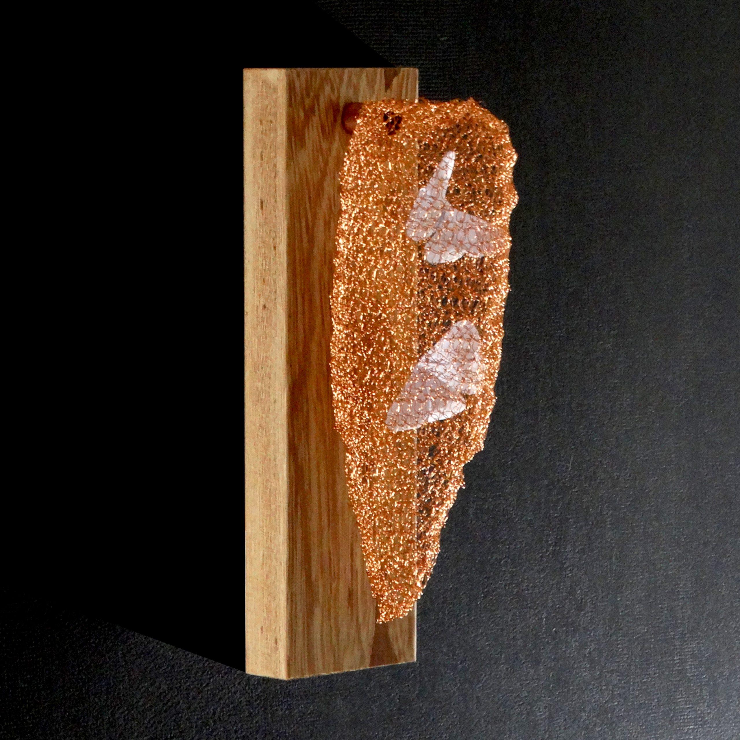 Série Metamorfose   Borboleta Folha